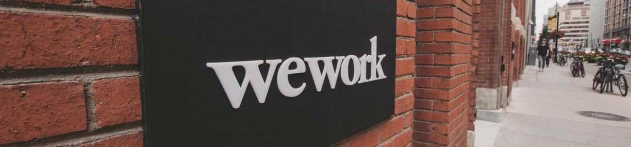 WeWork isn't your sugar daddy anymore